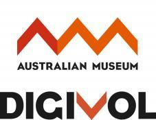 Australian Museum WeDigBio Events | wedigbio.org